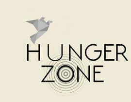#123 for Design a Logo for HUNGER ZONE by shwetharamnath