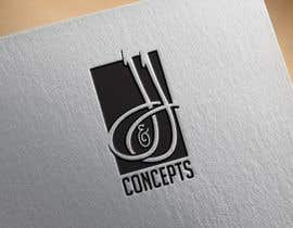 #202 for Design a Logo for J&J Concepts by AalianShaz