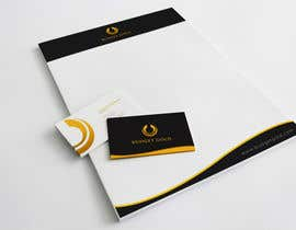 alvinfadoil tarafından Design Business Cards for Gold Education & Trading Company için no 29