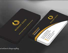 mamun313 tarafından Design Business Cards for Gold Education & Trading Company için no 15