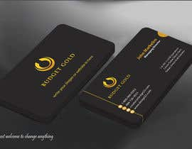 mamun313 tarafından Design Business Cards for Gold Education & Trading Company için no 16