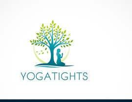 #30 untuk Design a Logo for Yogatights.com.au oleh Spookymonsta