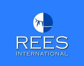 #18 for Design a Logo Rees International af Avasz