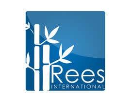 #56 for Design a Logo Rees International af HAIMEUR