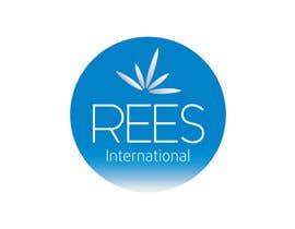 #189 for Design a Logo Rees International af play7fx