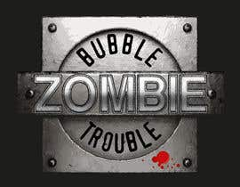 #52 untuk Illustrate a grapic title for our zombie game. oleh giobanfi68