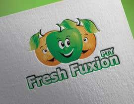 #246 untuk Design a Logo for A Juice Bar Company oleh sunskilltechs