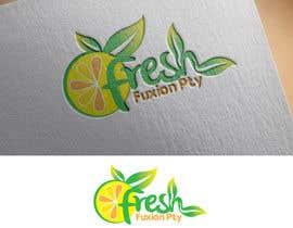 Nro 228 kilpailuun Design a Logo for A Juice Bar Company käyttäjältä aandrienov