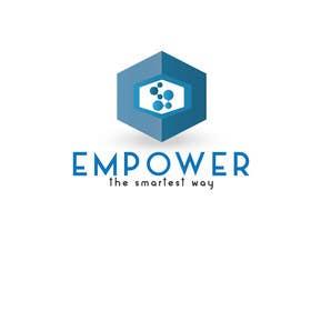 hbucardi tarafından Diseñar un logotipo para Empower için no 52