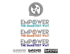 #59 for Diseñar un logotipo para Empower by reinac089