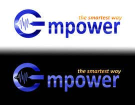 #72 for Diseñar un logotipo para Empower af ricardmay