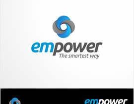 #46 for Diseñar un logotipo para Empower by claudioosorio