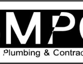 #161 cho Design a Logo for B&M Plumbing & Contracting bởi krs3185