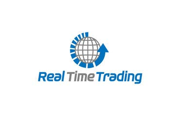 #29 cho Design a Logo for Real Time Trading bởi rraja14