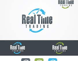 #31 cho Design a Logo for Real Time Trading bởi logocreador