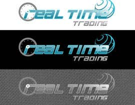 #28 cho Design a Logo for Real Time Trading bởi zapanzajelo