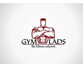#18 for Design a Logo for gymlads.net by kre8tivestudio