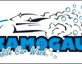 #12 for Design a Logo for car wash by rajeshfortuna