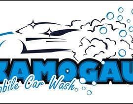 #12 for Design a Logo for car wash af rajeshfortuna