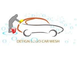 #6 for Design a Logo for car wash af ziaurrahmanlike1