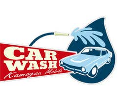 #26 for Design a Logo for car wash by MaximilianoHS