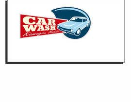 #27 for Design a Logo for car wash by MaximilianoHS