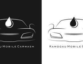#3 for Design a Logo for car wash af eduardgab