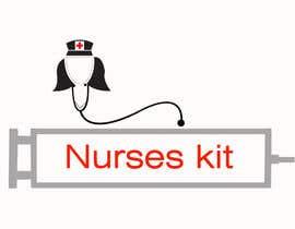 #59 for Design a Logo for The Nurses Kit af designcarry