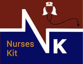 #60 for Design a Logo for The Nurses Kit af designcarry