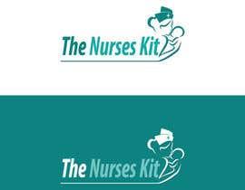 #48 for Design a Logo for The Nurses Kit af vasked71