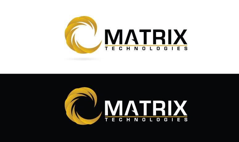#197 for Design a Logo for MATRIX Technologies by jass191