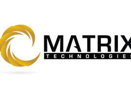 #215 para Design a Logo for MATRIX Technologies por jass191