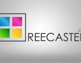 #1 cho Design a Logo for reecaster.com bởi HAIMEUR