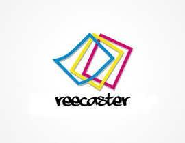 #6 cho Design a Logo for reecaster.com bởi SamarEhab94