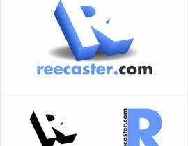 #9 for Design a Logo for reecaster.com af sdugin