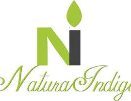 #24 untuk Design a Logo for NaturaIndigo.com oleh llewlyngrant