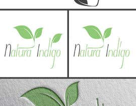 #14 untuk Design a Logo for NaturaIndigo.com oleh borivojbrankov