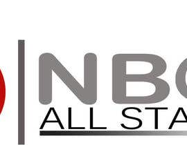 #2 cho Design a Logo for NBC All Stars bởi DesignTechBD