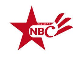 #6 cho Design a Logo for NBC All Stars bởi tresnawidiyaman