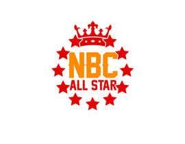#19 untuk Design a Logo for NBC All Stars oleh kmworkmoney