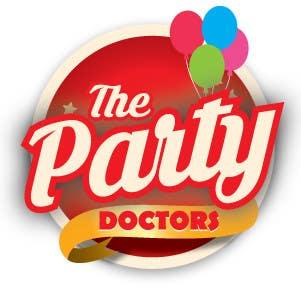 Penyertaan Peraduan #20 untuk Design a Logo for a party rental service