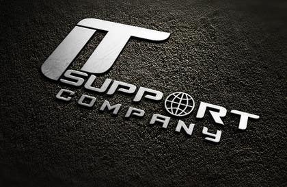 #2 for Create logo for IT support company af dranerswag
