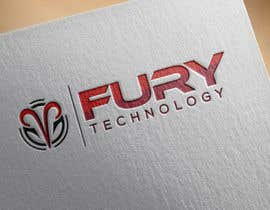 #10 for Design a Logo for Fury Technology by kyriene