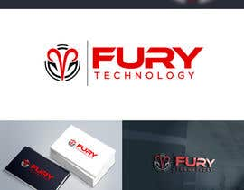 #105 for Design a Logo for Fury Technology by kyriene