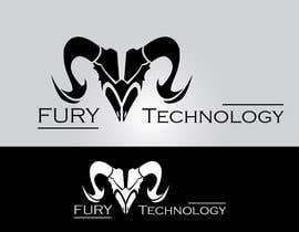 #72 untuk Design a Logo for Fury Technology oleh abhiofficial18