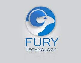 #73 untuk Design a Logo for Fury Technology oleh abhiofficial18
