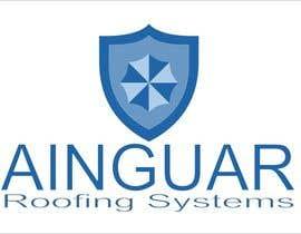 #41 untuk Design a Logo for a Roofing Company oleh sosopo