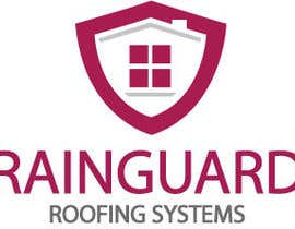 #24 for Design a Logo for a Roofing Company by Asheet08