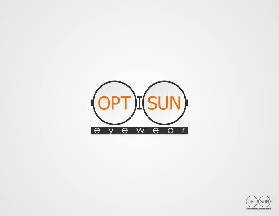 #45 for Design a Logo for Optisun Eyewear by sourav221v
