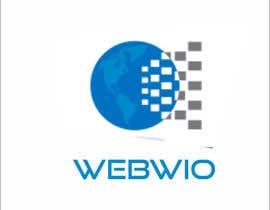 #45 for Webwio - Logo Design by irfanrashid123